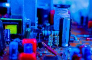 Pengertian Resistor, Jenis - jenis Resistor Dan Fungsi Resistor
