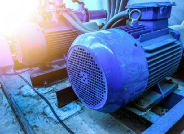 Prinsip Kerja Motor Listrik AC Dan DC