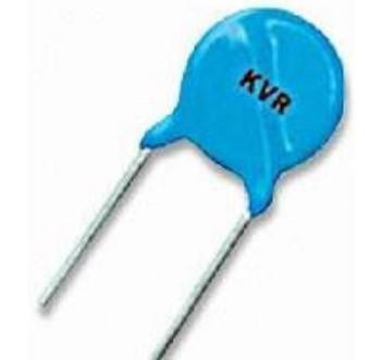 VDR (Voltage Dependent Resistor)