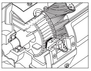 img-Fungsi Carbon Brush Pada Motor DC