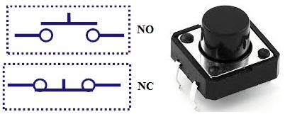 img-Push Button Switch