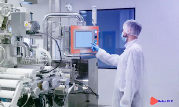 Aplikasi PLC Di Industri Dan manfaat PLC untuk industri