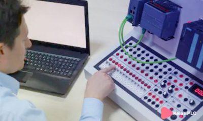Belajar PLC Dasar Untuk Pemula