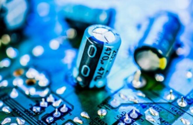 Cara Kerja Kapasitor (Kondensator) dan Struktur Dasar Kapasitor