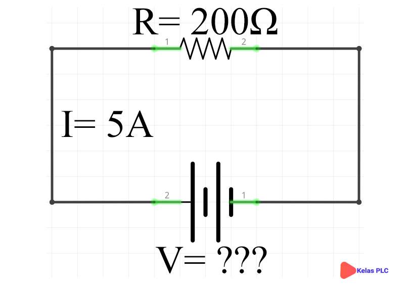 Contoh-soal-tegangan-listrik