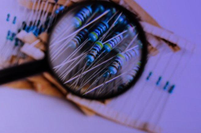 Pengertian Resistor Film Karbon (Carbon Film)