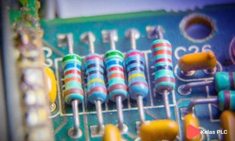 Pengertian-hambatan-listrik