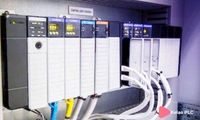 Perbedaan PLC Dengan Pengendali Konvensional