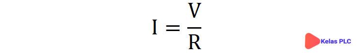 Rumus-hukum-ohm-dan-rumus-kuat-arus-listrik