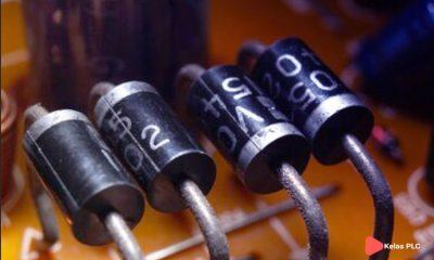 pengertian-dioda