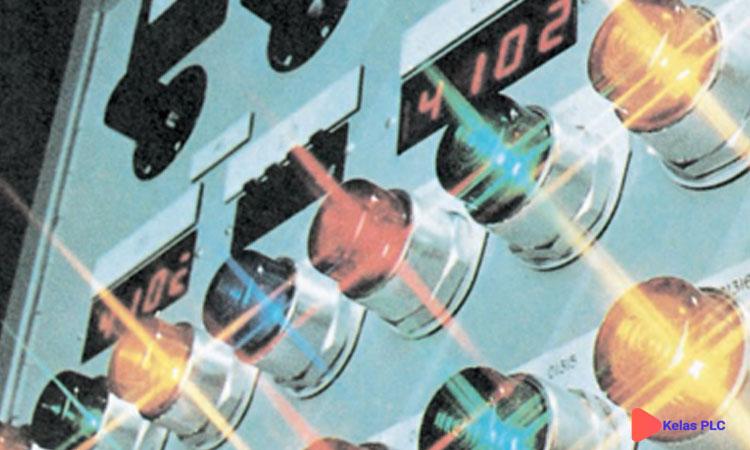 Panel-kontrol-listrik