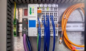 Protokol Komunikasi PLC