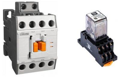 perbedaan-relay-dan-kontaktor
